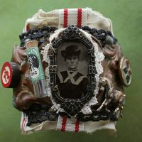 Victorian Tomboy Cuff - image 2 by asunder