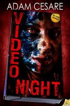 VIDEO NIGHT by scottcarpenter