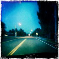 the morning road by rebel9890
