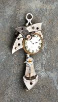 Time Pendant by Ruger1911