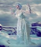 Winter Hysteria by ChanelAllure