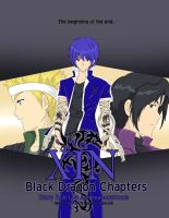 XIN- Black Dragon Chapters by animeanonymous