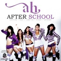 After School - AH Cover by Cre4t1v31