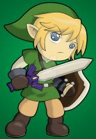 Link by DrkZlave