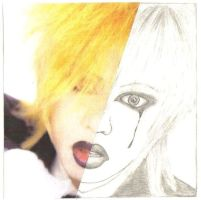 Dir en grey Kyo by Pride-of-a-Wolf