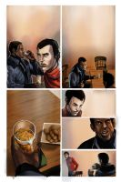 space 1999 page 17 by davidhueso