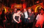 John Carter wrap party by PeteAmachree