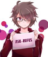 Ask Version 3 by Ask--Rufus