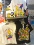 Simpsons stuff at NBCE 2 by MarioSimpson1