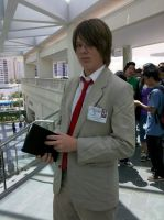 Light Yagami by my-name-is-totoro