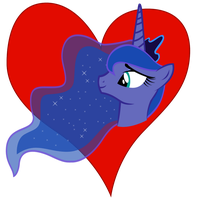 I heart Luna v2.1 by Stinkehund
