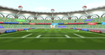 MMD Newcomer Kalos ST Stadium + DL by Valforwing