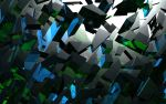 3i : crystite by 3rdillusion