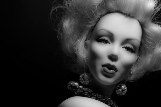 Marilyn  by CheezePOP38