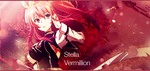 Stella Vermillion Sign by xJapalicious