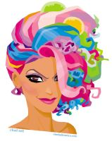 Raja 10 by shadcell