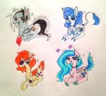 ADOPTABLES:. by ameliacostanza