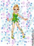 Tink by blu3-bird