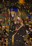 Egyptian queen by casimir0304