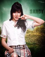 Sandy by M-MooG