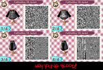 FOB Young Blood Jacket ACNL Code by Sherman-WIP