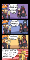 TEAM NAMES by heartlesstheif