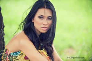Perfect Gold by cocobi-lens