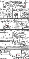 Marche and Nikkys Tradelocke Adventures X and Y 14 by NikkyDash