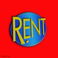 RENT LOGO2 -Redone- by o0Tron0o