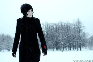 Ville Valo by Your-Pain