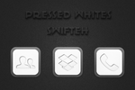 Pressed Whites by ryan1mcq