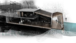 Section model by Meanor
