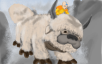 Appa by Hawk-74