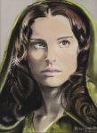 Padme by Tifaerith