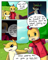Operation: Rune of Fate - Ch 1 Page 10 by GameMaster15