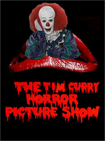 The Tim Curry Horror Picture Show by Neyebur