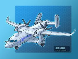 XLC-348 by TheXHS