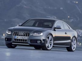 Audi S5 facelift by 200500182