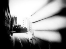 Dizzy City by Bazz-photography