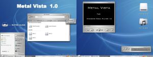 Metal Vista1.0 for WB5 by lypnjtu