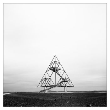 Tetrahedron by tiefengeist