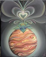 jupiter love by PaintingCleverly