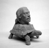 Tortuga by Switchum