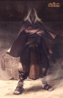 Sylant male by artofjosevega