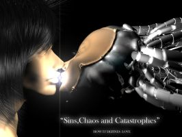 Sins Chaos and Catastrophes by 3Directional