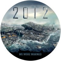 2012 Disc Label by RoadWarrior00