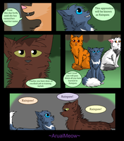The Recruit- pg 40 by ArualMeow