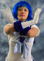 Super Sailor Mercury 9 by Angelic-Obscura