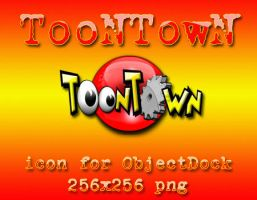 ToonTown by PoSmedley