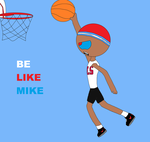 Like Mike by Picture2841